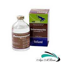 Интермектин -1%, 100 мл, (Interchemie), Нидерланды