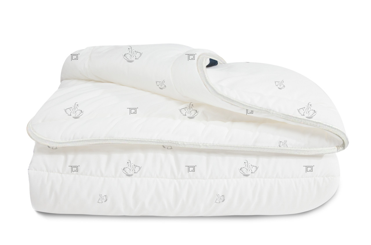 Одеяло силиконовое ТЕП BalakHome Harmony демисезонное 180х210 двуспальное