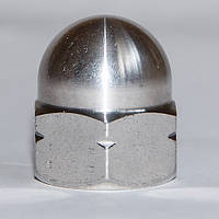 Гайка колпачковая М14 DIN 1587