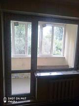 Балконный блок Galaxy - Okna Nedorogo, фото 3