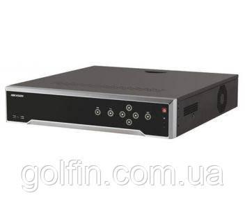 32-канальный сетевой видеорегистратор Hikvision DS-7732NI-I4/16P (B)