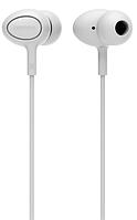 Наушники с микрофоном Remax RM-515 white наушники