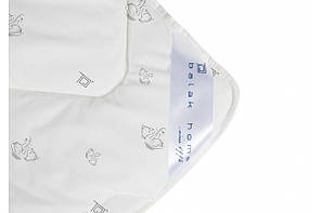 Одеяло силиконовое ТЕП BalakHome Harmony демисезонное 150х210 полуторное, фото 2