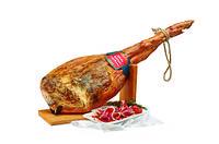 Хамон Серрано на кости с/в 7кг 12 мес Argal, фото 1