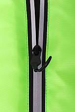 Спасательный жилет зеленый Vulkan Neon green M (60-70 кг), фото 2