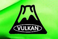 Спасательный жилет зеленый Vulkan Neon green M (60-70 кг), фото 3