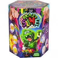 """""""Crazy Slime"""" SLM-01-01 Ручной лизун """"Данко Тойс"""" лизун в домашних условиях"""