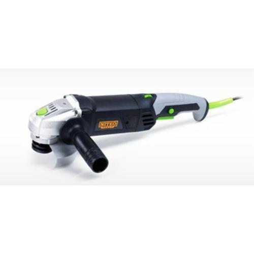 Угловая шлифовальная машина (болгарка) Niteo Tools AG 0066-17