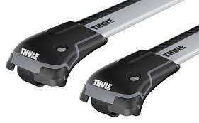 Багажная система для рейлинга Thule Wingbar Edge 9581