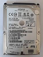 Жесткий диск HDD винчестер Hitachi Seagete 500 ГБ 2.5 для ноутбука