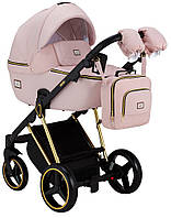 Дитяча універсальна коляска 2 в 1 Adamex Mimi Y 813