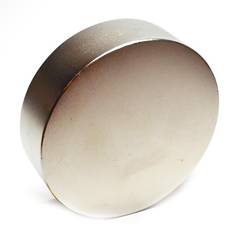 Неодимовий магніт 40*10 (45 кг)