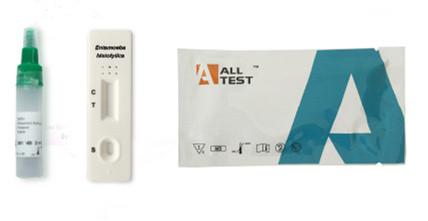 Швидкий тест Entamoeba histolytica