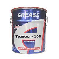 Смазка Агринол Трансол-100А барабан 17кг