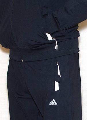 Мужской спортивный костюм турция adidas (копия), фото 3