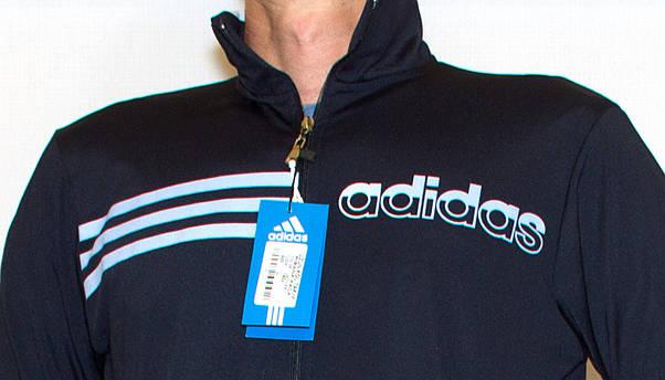 Мужской спортивный костюм турция adidas (копия), фото 2