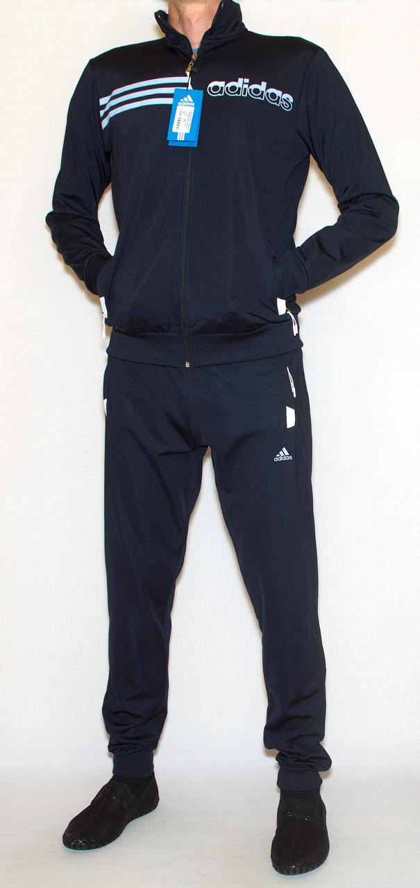 Мужской спортивный костюм турция adidas (копия)