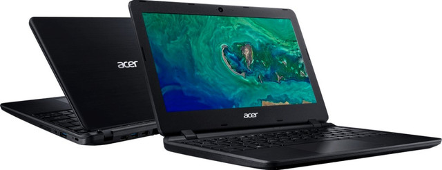 Ноутбук Acer Aspire A1