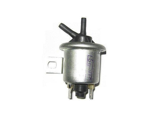 Клапан відсічення газу 12V Авто ( для напівавтоматів)