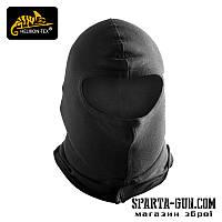 Балаклава (маска) тактична Helikon-tex® - Чорна