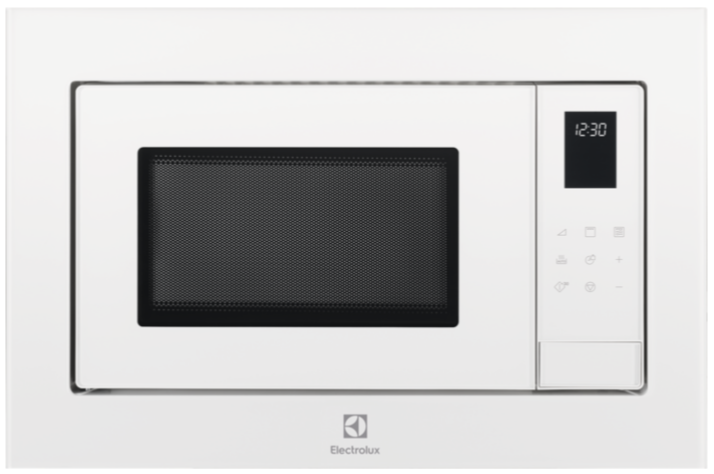 Компактная, встраиваемая микроволновая печь Electrolux LMS4253TMW