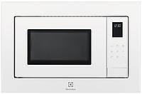 Компактная, встраиваемая микроволновая печь Electrolux LMS4253TMW, фото 1