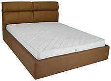 """Ліжко Едінбург (комплектація """"Комфорт"""") з підйом.хутро., фото 2"""