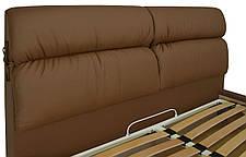 """Кровать Эдинбург (комплектация """"Комфорт"""") с подъем.мех., фото 2"""