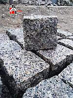 Брусчатка гранитная 5 (10х10) / Бруківка гранітна 5 (10х10)