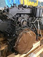 Двигатель КамАЗ 740 (220л. с. ) в сборе без стартера (пр-во КамАЗ)