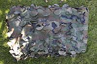 Сеть маскировочная Shelter Пикник Камо 1.5х6