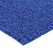 Коврик синий 120х9000 см.