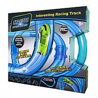 Игровой набор CHARIOTS Speed Pipes Гоночный трек по водопроводным трубам 37 деталей (MERw15038)