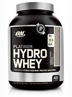 Optimum Nutrition - Platinum Hydrowhey (1.59kg)