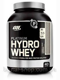 Протеїн Optimum Nutrition Platinum Hydrowhey (1.59 kg)