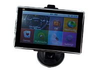"GPS-навигатор Pioneer 6009 (5"" / RAM 128 Mb / 8 Gb)"