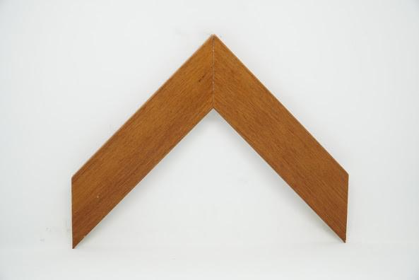Багет дерев'яний цегловий