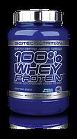 Сывороточный протеин SN 100% Whey Protein 2350 г - chocolate