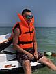 Спасжилеты Vulkan Neon orange S (40-60 кг), фото 4