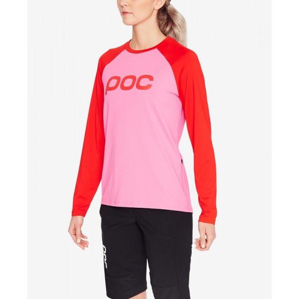Велоджерси POC Essential MTB Womens Jersey