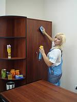 Генеральная уборка квартир, домов, коттеджей, офисов
