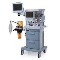 Наркозно-дыхательный аппарат высокого класса WATO ЕХ-65