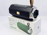 Колонка портативная Wireless Speakers SLC-098 черная
