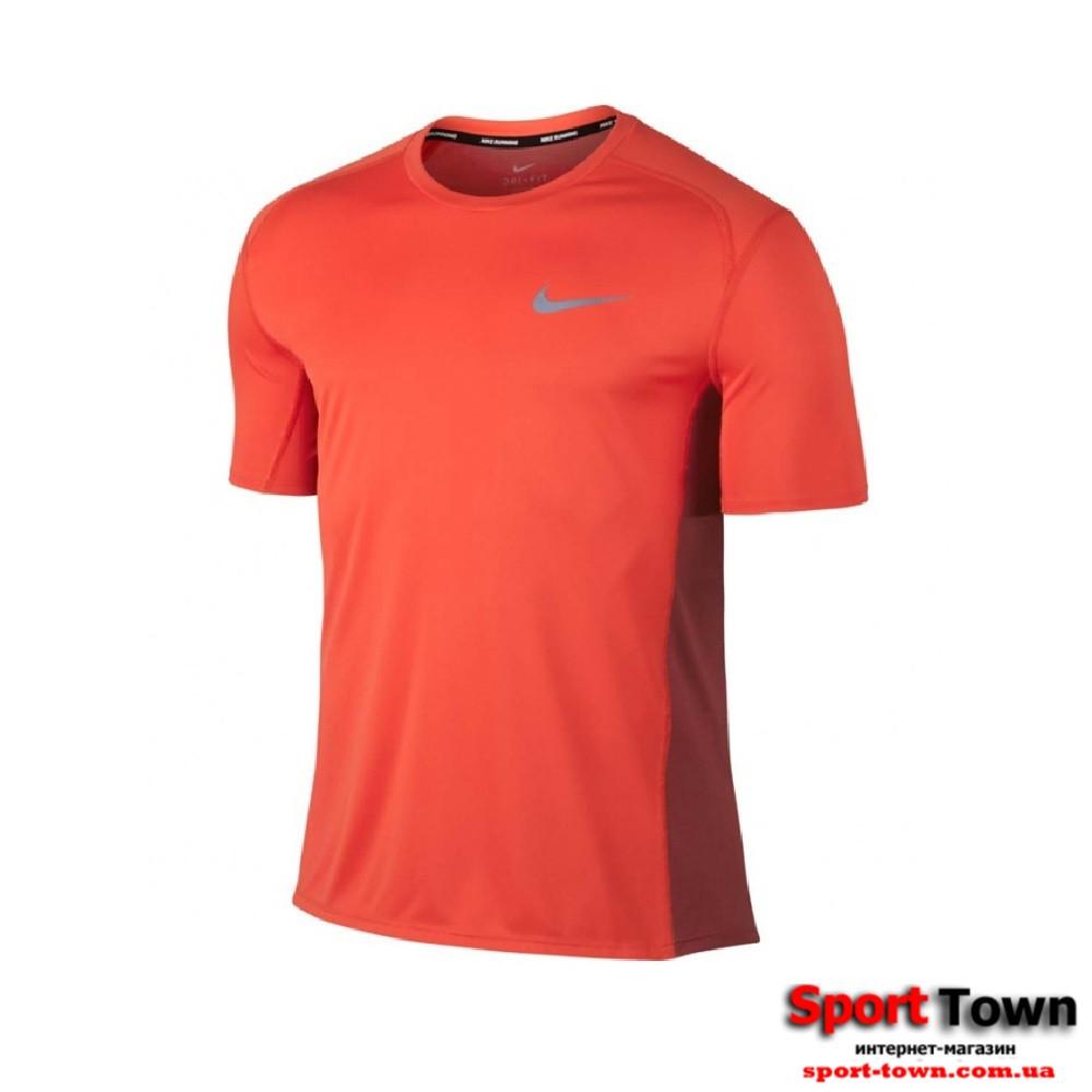 Nike Dry Miler Rn SS Top 833591-852 Оригинал
