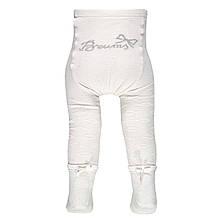 Детские колготки для девочки Одежда для девочек 0-2 BRUMS Италия 143BCLJ004
