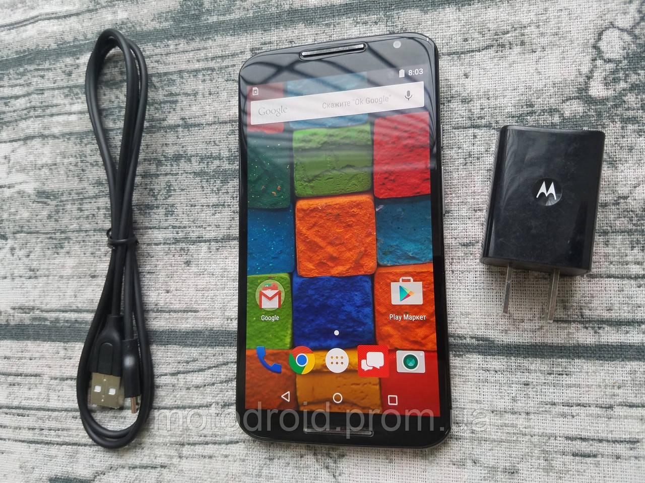 Смартфон Motorola Moto X 2nd Gen (xt 1097) 16 Gb