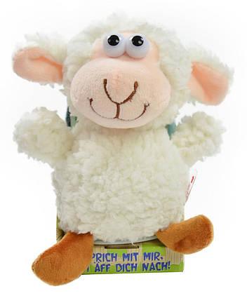 Інтерактивна вівця Бубі від Kögler, що повторяє