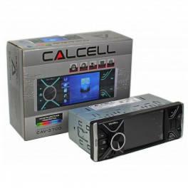 Магнитола Calcell CAV-3700, фото 2