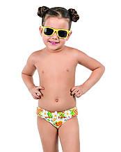Детские плавки для девочки Пляжная одежда для девочек Одежда для девочек 0-2 Arina Италия GP041602
