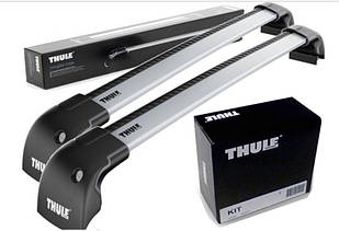 Багажная система Thule WingBar EDGE 9591 9592 9593 9594 9595 + KIT